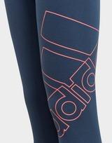 adidas Essentials Logo 7/8 Leggings