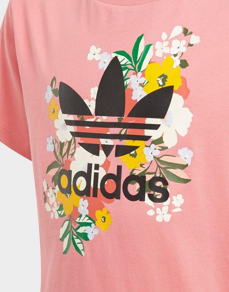 adidas Originals T-shirt HER Studio London Floral