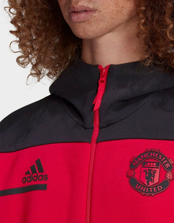 adidas Performance Manchester United Anthem Jacke Herren bei