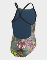 adidas Flower Swimsuit