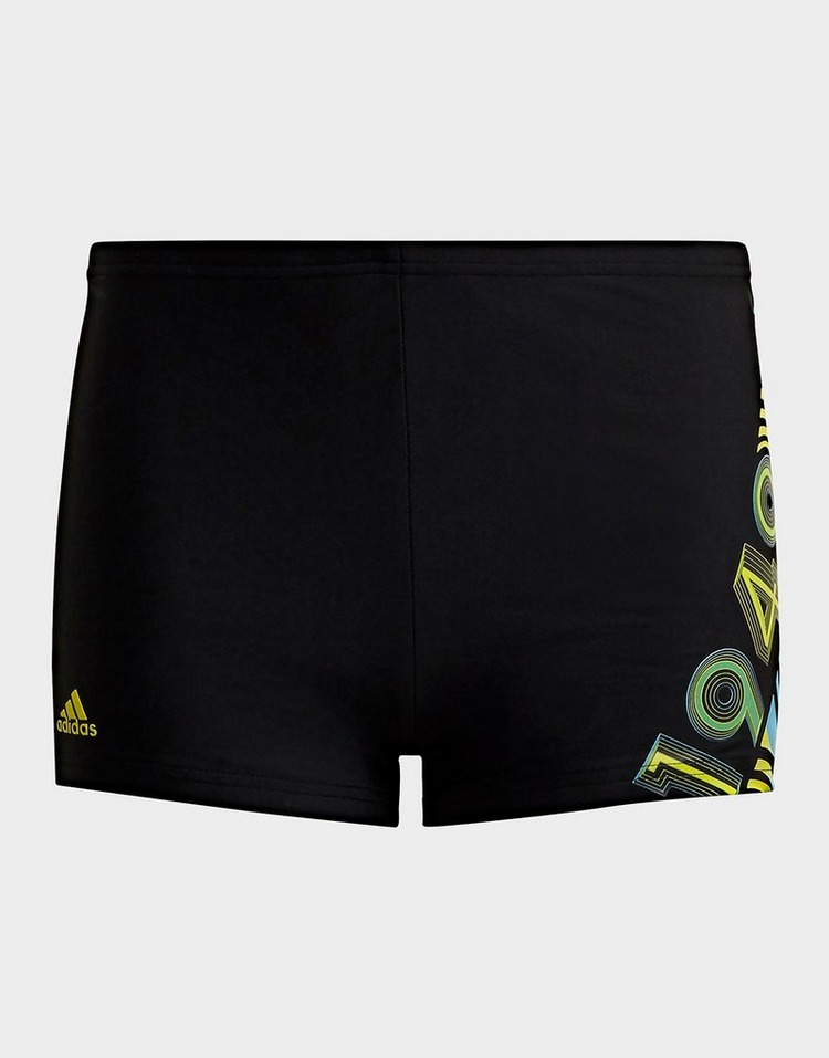 adidas Bold Swim Briefs
