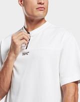 Reebok myt tyler 1/4 zip t-shirt