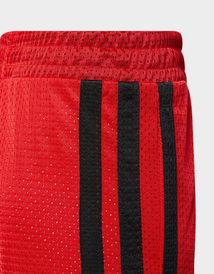 adidas Young Creators Legend Basketball Shorts