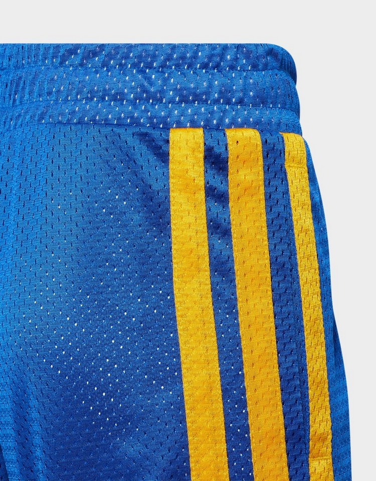 adidas Young Creators Legend Basketball Shorts