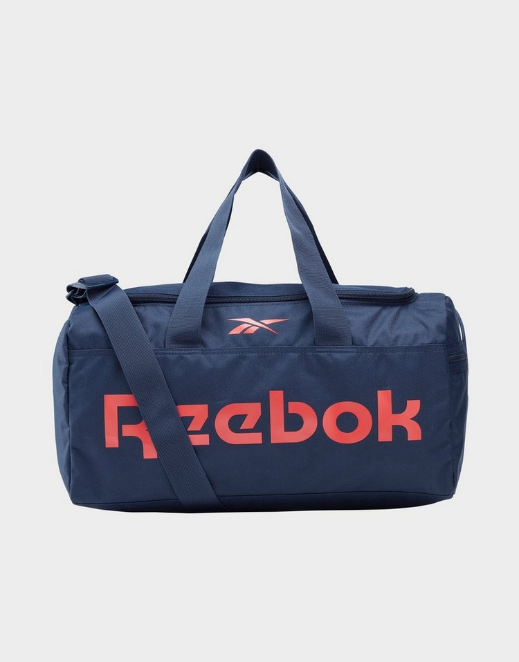 Reebok active core grip duffle bag small