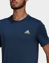 adidas Tennis Graphic Melbourne T-Shirt