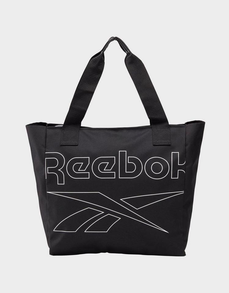 Reebok essentials tote bag