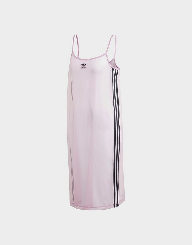 adidas Originals Mesh Dress