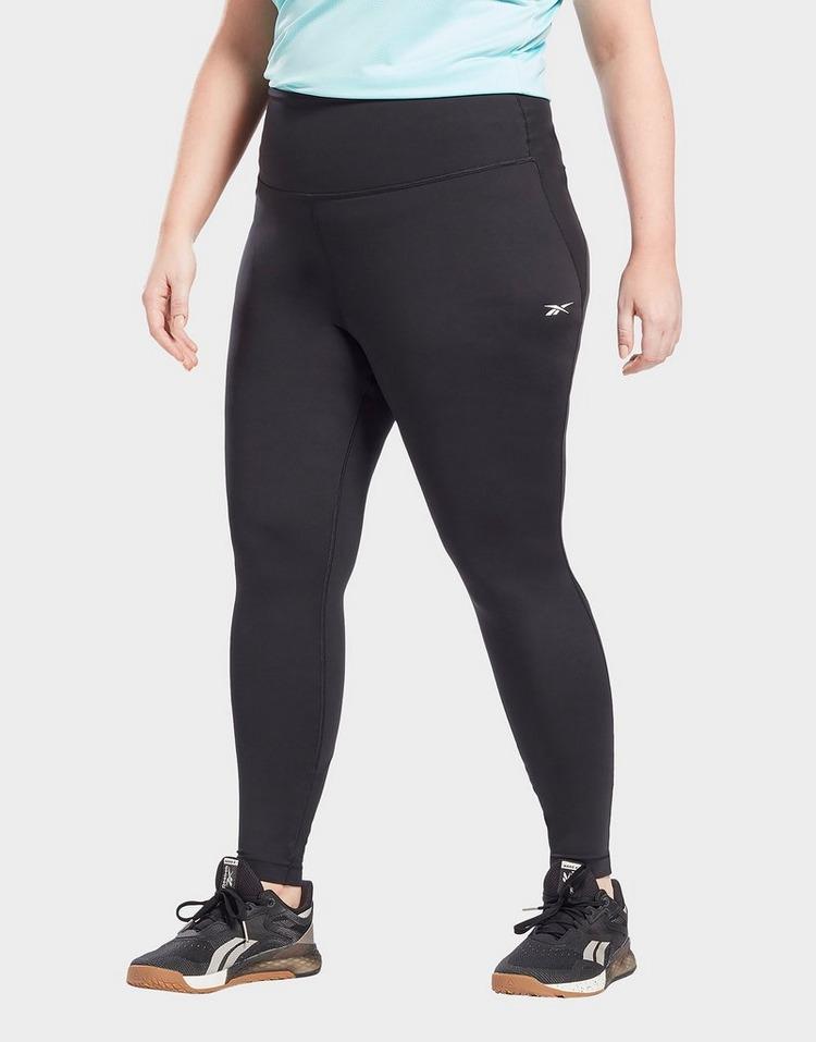 Reebok lux high-rise perform leggings (plus size)