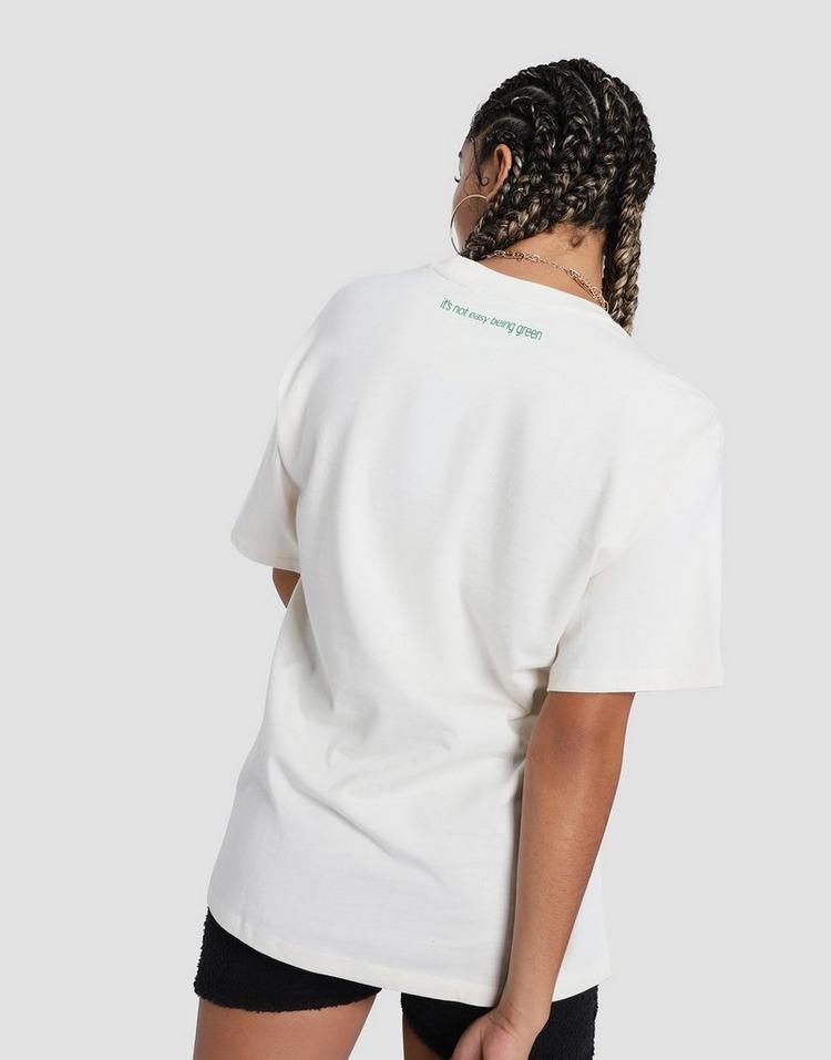 adidas Originals เสื้อผู้หญิง Stan Smith Tinkerbell