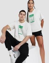 adidas Originals เสื้อแขนสั้น Stan Smith Hulk