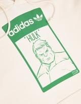 adidas Originals เสื้อฮู้ด Stan Smith Hulk