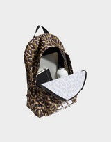 adidas Badge of Sport Leopard Backpack