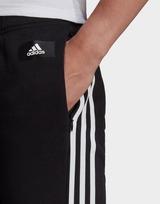 adidas Sportswear 3-Stripes Skinny Tracksuit Bottoms