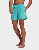adidas Solid Swim Shorts