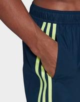 adidas Short de bain Classic 3-Stripes