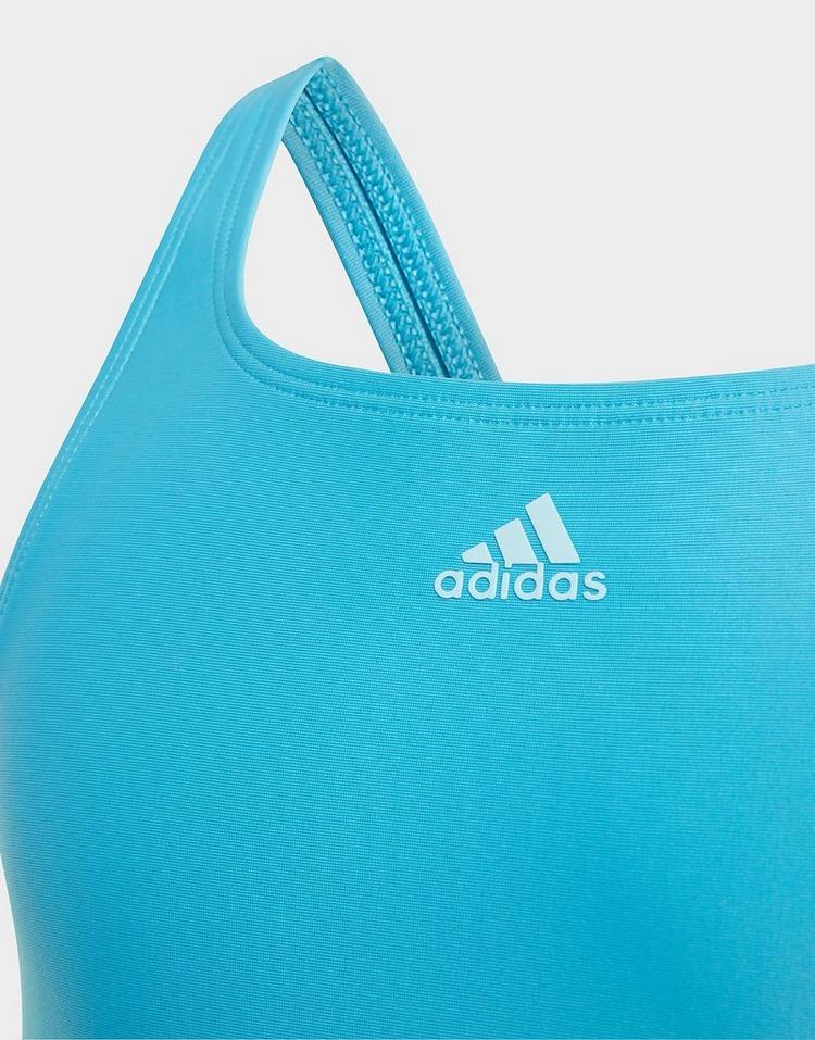 adidas Colorblock 3-Stripes Swimsuit