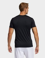 adidas Primeblue AEROREADY 3-Stripes Slim T-Shirt
