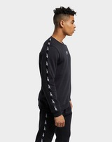 Reebok sweat à col rond training essentials tape