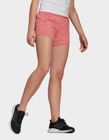 adidas Sportswear Badge of Sport Allover-Print Shorts