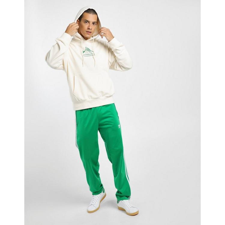 adidas Originals เสื้อSTAN SMITH HD OFF WHT