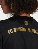 adidas FC Bayern 21/22 Away Jersey