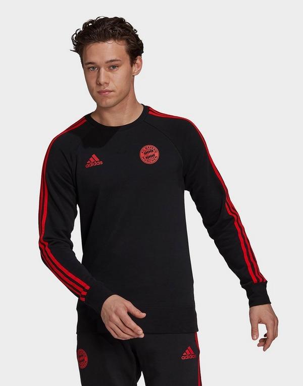 adidas FC Bayern Sweatshirt