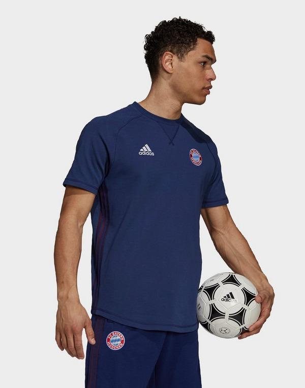 adidas FC Bayern Travel Jersey