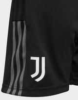 adidas Juventus Tiro Training Shorts