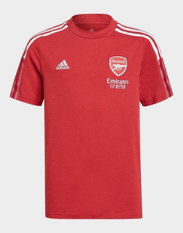adidas Arsenal Tiro T-Shirt