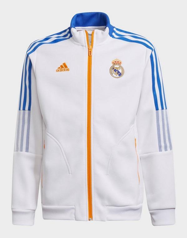 adidas Real Madrid Tiro Anthem Jacket