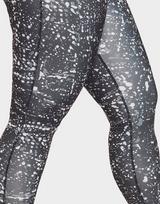 Reebok workout ready printed leggings (plus size)