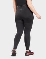 Reebok workout ready rib high-rise leggings (plus size)