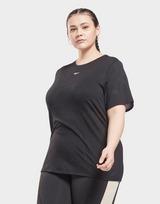 Reebok burnout t-shirt (plus size)