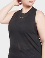 Reebok burnout tank top (plus size)