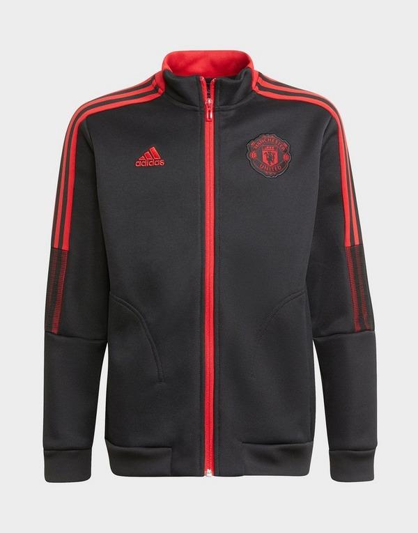 adidas Manchester United Tiro Anthem Jacket