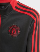 adidas Veste Anthem Manchester United Tiro
