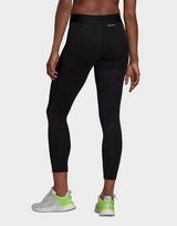 adidas AEROREADY Designed 2 Move Cotton Touch 7/8 Leggings