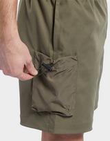 Reebok classics camping shorts