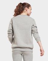 Reebok reebok identity fleece crew sweatshirt