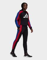 adidas Sportswear Badge of Sport Logo Tracksuit