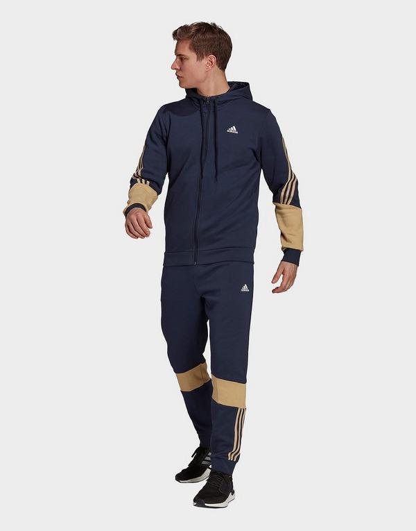 adidas Sportswear Cotton Fleece Tracksuit