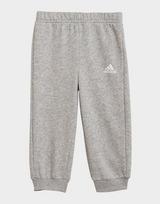 adidas Essentials Logo Sweatshirt and Pants (Gender Neutral)