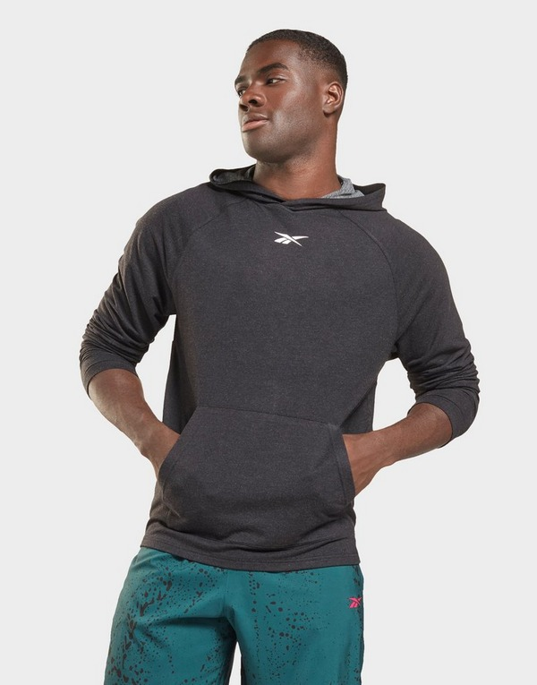Reebok workout ready performance hoodie