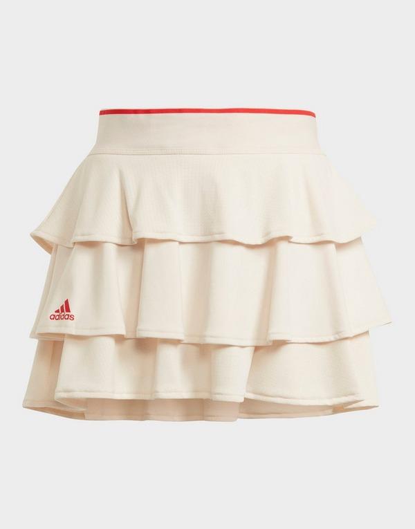 adidas Tennis Pop-Up Skirt