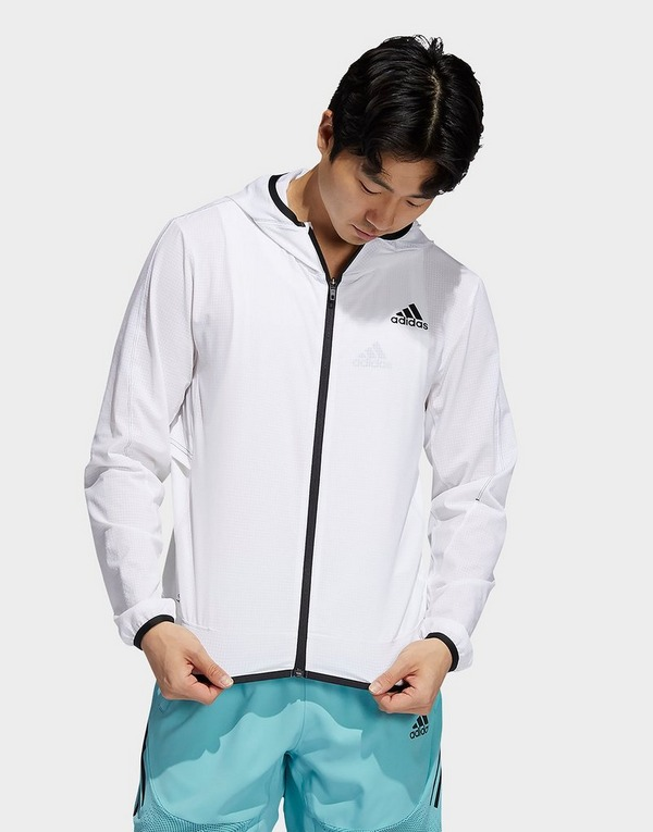adidas HEAT.RDY Warrior Light Woven Jacket
