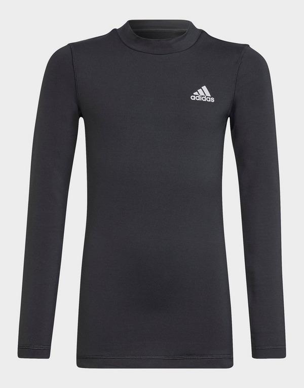 adidas AEROREADY Warming Primegreen Long-Sleeve Top