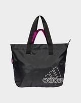 adidas Canvas Sports Tote Bag