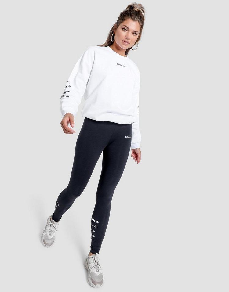 adidas Originals เสื้อผู้หญิง Bf Crew