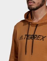 adidas Terrex Graphic Logo Hoodie